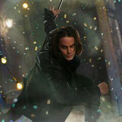 Gambit leaps