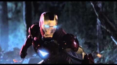 "THE AVENGERS - ""Roll Call"" TV Spot (HD)"