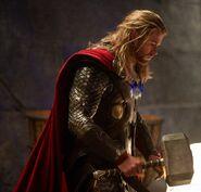 Thor TTDW