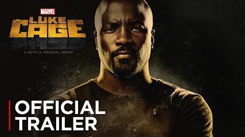 Luke Cage - Main Trailer - Only on Netflix September 30 HD