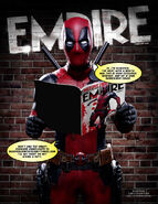 Deadpool Empire Cover 2
