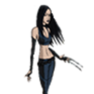 X-23 in the future.