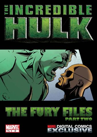 File:Incredible Hulk The Fury Files Vol 2.jpg