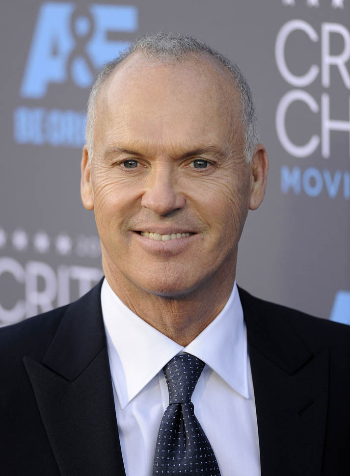 Michael Keaton Discusses 'Batman' Transition and Why He Rejected ...
