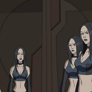 X-23's clones