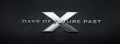 Days of Future Past logo
