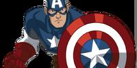Steve Rogers (Avengers Assemble)
