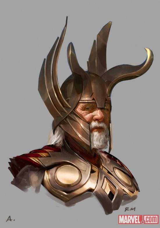 Quicksilver Avengers 2 Concept Art Image - Thor Concept A...