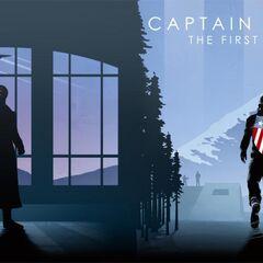 <i>Captain America: The First Avenger</i>