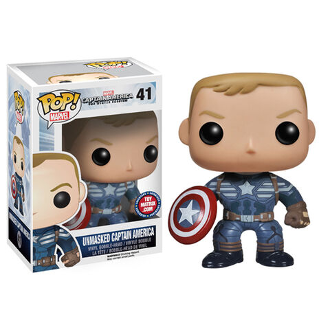 File:Pop Vinyl Captain America The Winter Soldier - Unmasked Captain America.jpg