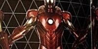 Iron Man armor (Mark VIII)