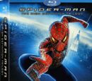 Spider-Man: The High Definition Trilogy