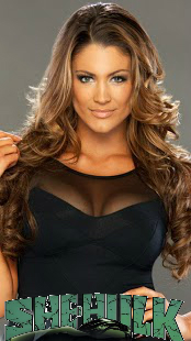 Eve Torres She Hulk