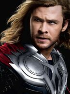 Thor Odinson Avengers