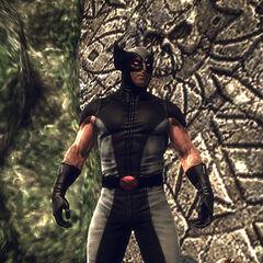 X-Force Costume