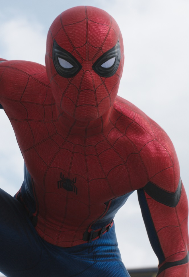 Spider-Man | Marvel Movies | FANDOM powered by Wikia