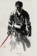 Shingen poster