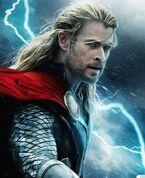 Thor-TTDW