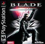 Blade vg