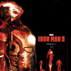 IMAX Poster #2.