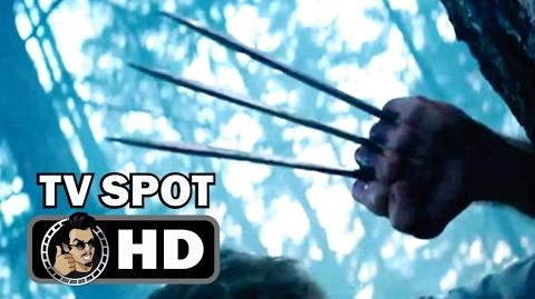 LOGAN TV Spot 4 - The World Is Not The Same (2017) Hugh Jackman Wolverine Movie HD