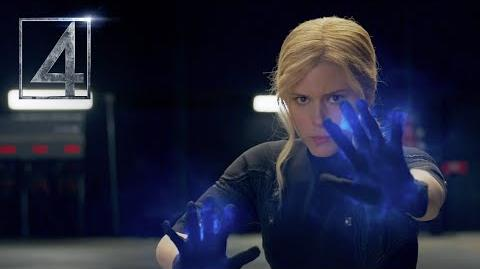 "Fantastic Four ""Power of Four"" TV Commercial HD 20th Century FOX"