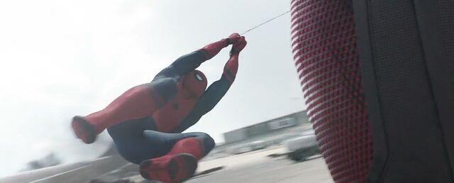 File:Spider-Man Swing Captain America Civil War.JPG