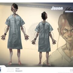 Jason Stryker Profile