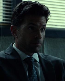 Detective Blake