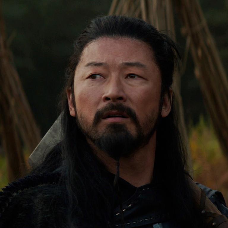 Hogun Marvel Movies Fandom Powered By Wikia
