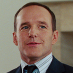 Phil Coulson IM close