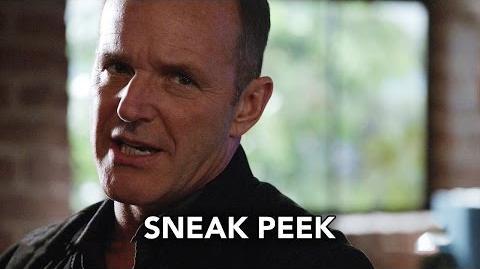 """Marvel's Agents of SHIELD 4x11 Sneak Peek """"Wake Up"""" (HD) Season 4 Episode 11 Sneak Peek"""
