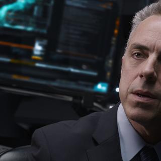 Agent Blake.
