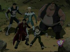 Brotherhood (X-Men Evolution)5