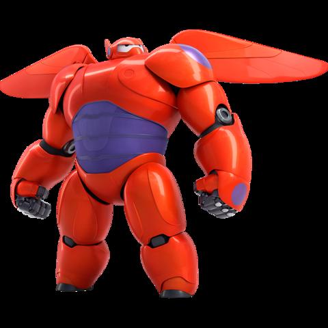 File:Baymax Armor Wings Render.png
