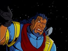 Bishop (X-Men)
