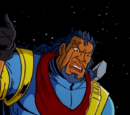 Lucas Bishop (Marvel Animated Universe)