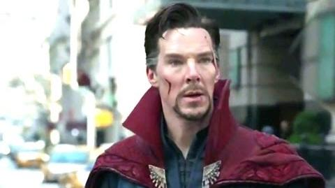 DOCTOR STRANGE Extended Movie Clip - Chase (2016) Benedict Cumberbatch Marvel Movie HD