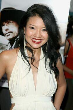 Gwen Yeo
