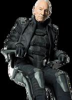 Charles Xavier - Future 01