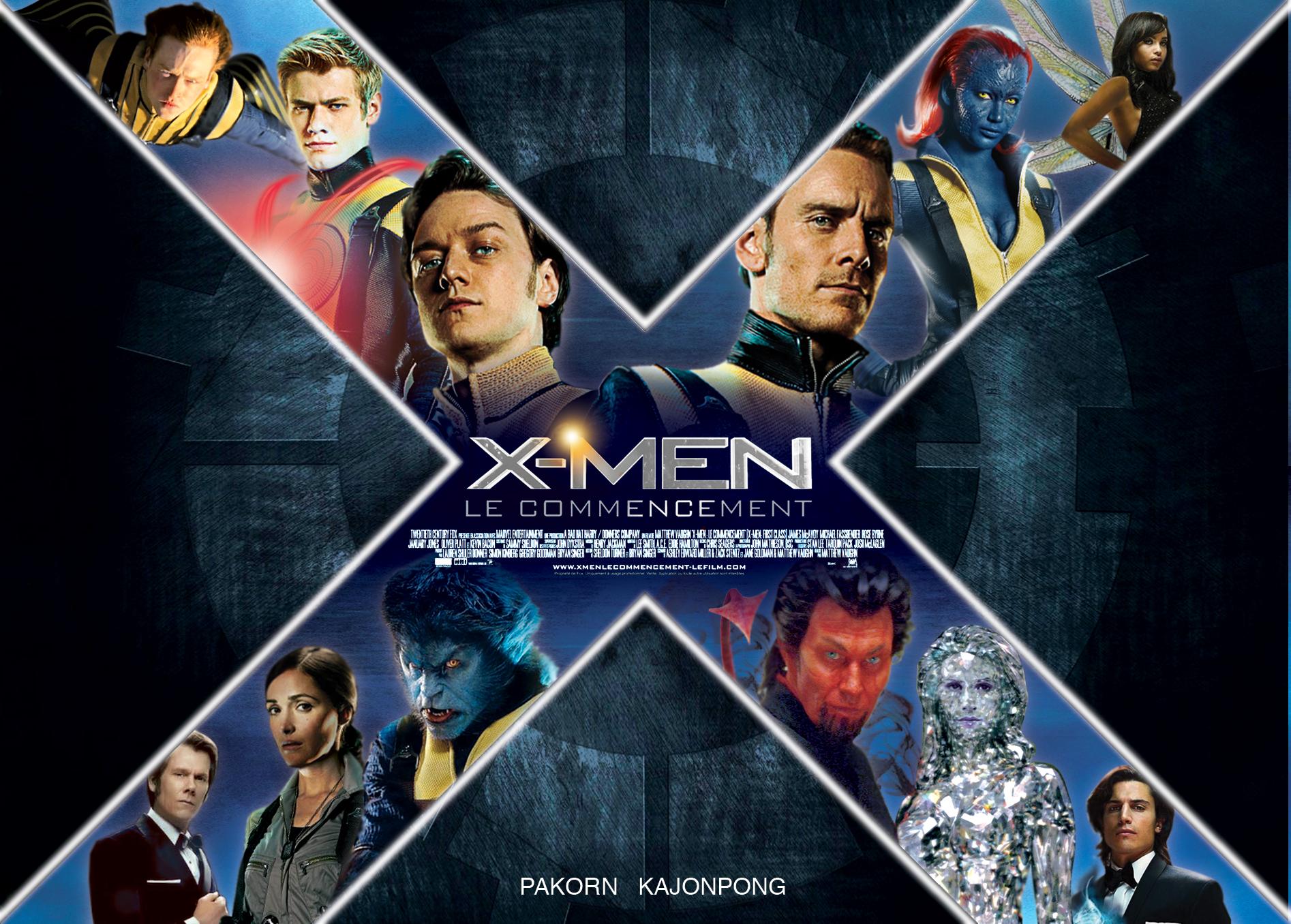 Full resolution   X Men First Class Magneto Wallpaper