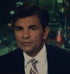 George Stephanopoulos AoS