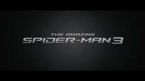 The Amazing Spider-Man 3 - Title Sequence 1