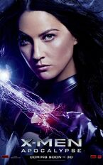 X-Men Apocalyse Character Poster 05