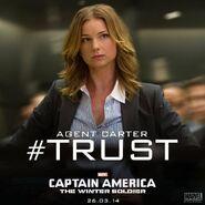 AgentCarter CATWS-Trust