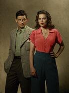 Agent Carter Season 2 Promo 16