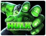 Hulk UK Blu-ray Steelbook