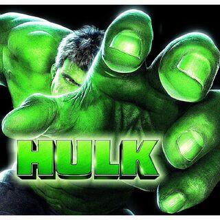 Hulk<br />UK Blu-ray Steelbook