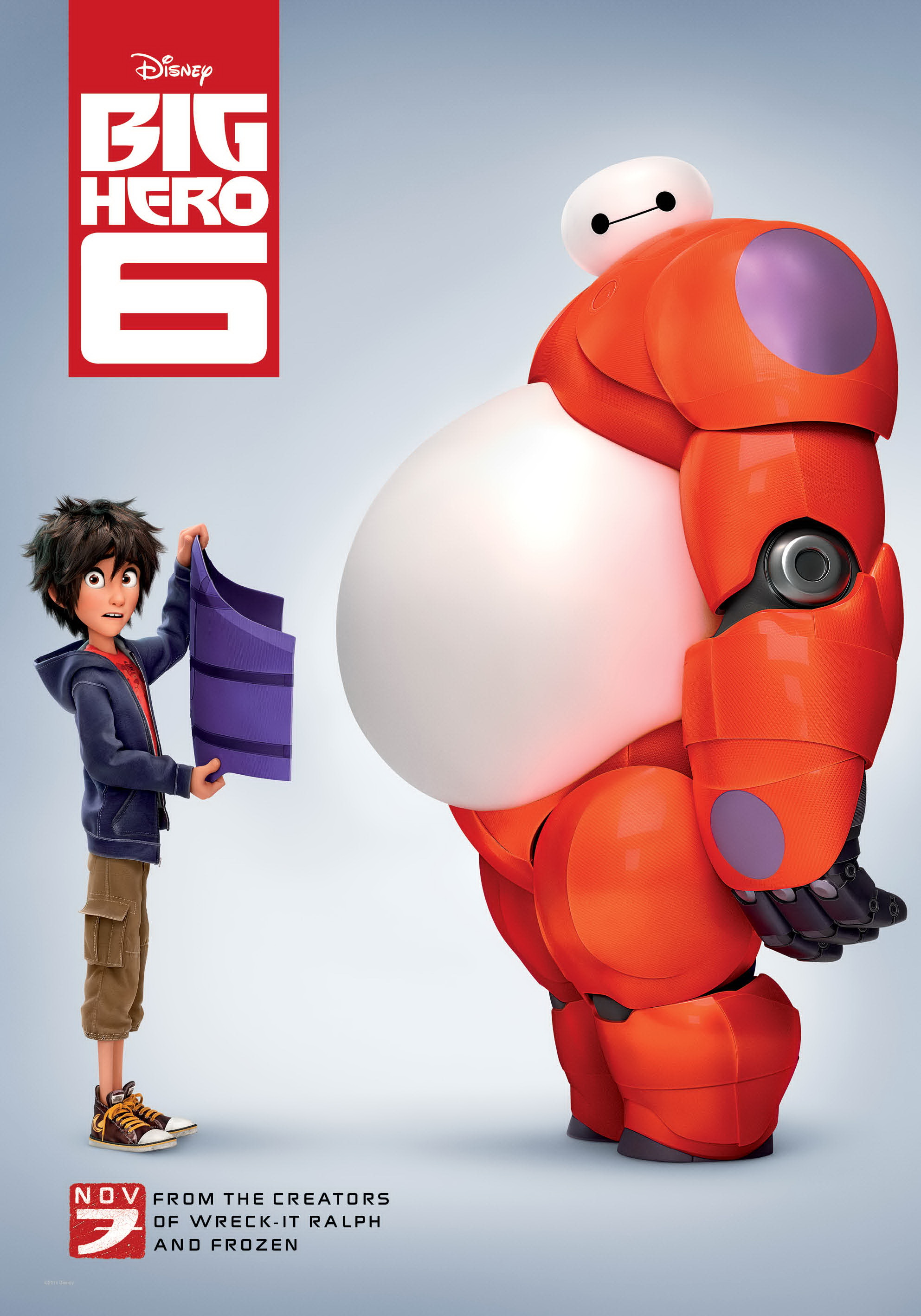 Image result for big hero six