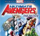 Ultimate Avengers (film)